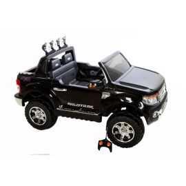 Ford Ranger 12V 2 pers. gummihjul