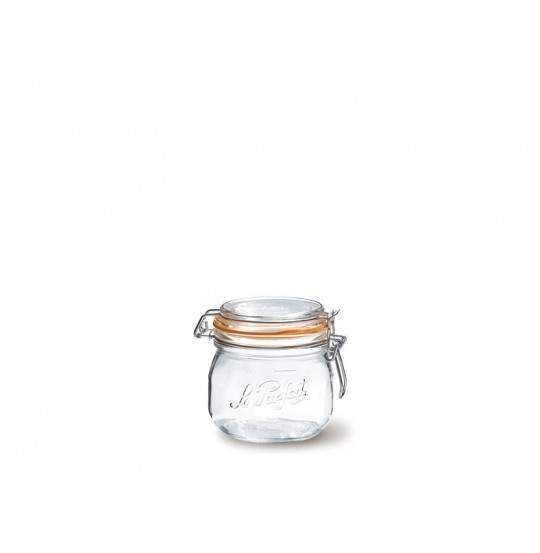 Le Parfait Henkogningsglas 0,5 L