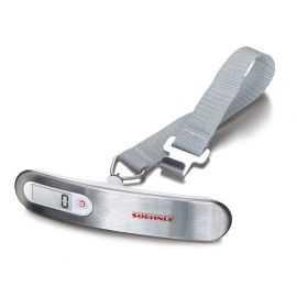 Soehnle Travel Bagagevægt 50 kg grå