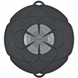 Kochblume Låg Silikone Ø29 cm antracit
