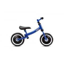 Løbecykel, blå