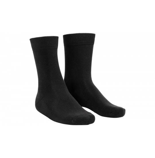 Sokker merino uld sort