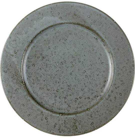 BITZ Middagstallerken D27 cm grå