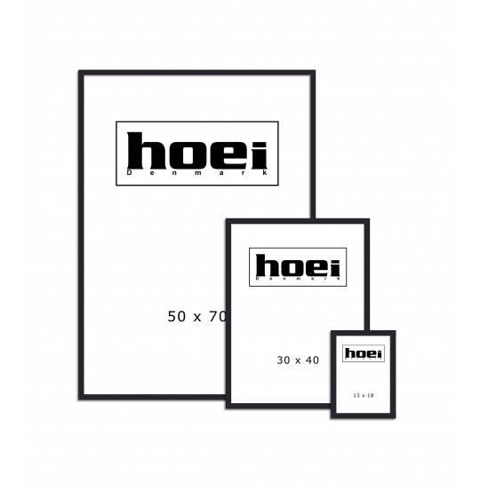Ramme hoie111 sort 42x59,2 cm
