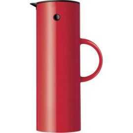 Stelton EM77 Termokande 1 L rød