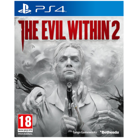 PS4:The Evil Within 2