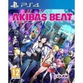 Akiba's Beat /PS4