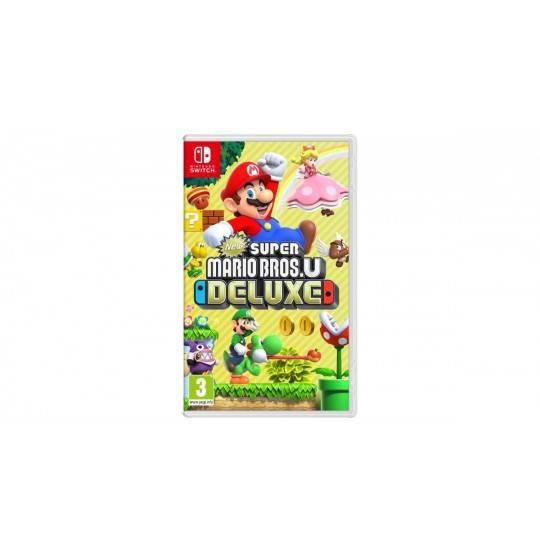 NS: New Super Mario