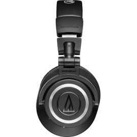 Audio Technica hovedtlf. ATH-M50xBT, sort