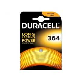 Duracell 364 Batteri, knapbatteri