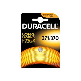 Duracell 370/371 Batteri, knapbatteri
