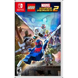 NS: LEGO Marvel Super Heroes 2