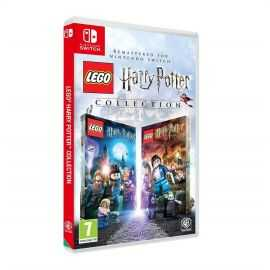 NS: LEGO Harry Potter Collection