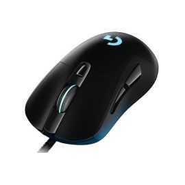 Logitech G403 Prodigy gaming mus - sort
