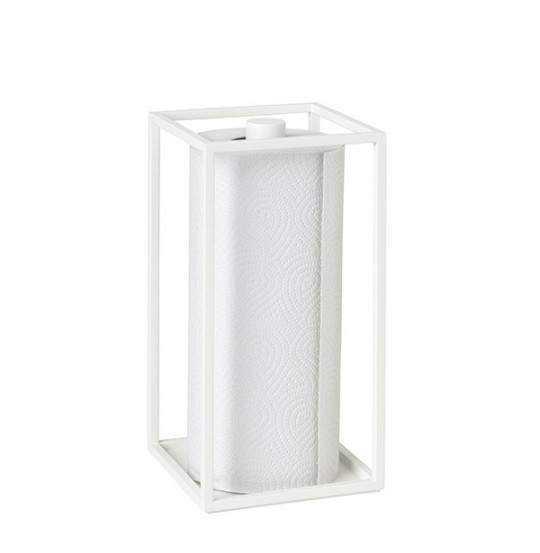 RollÍn Kitchen Towel holder hvid