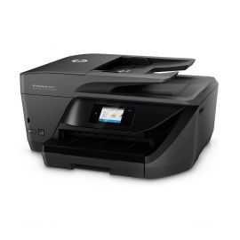 HP OfficeJet Pro 6970 AIO farve inkjet