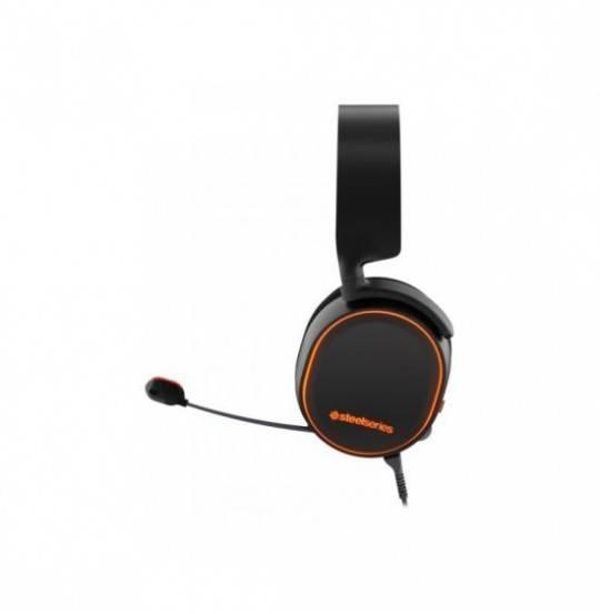 SteelSeries Arctis 5 Black