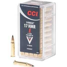 CCI 17HMR