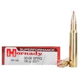 HOR. superformance 30-06 SPRG 180G