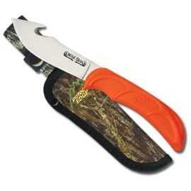 Outdoor Edge Wild Skin KNIV