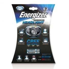 ENERGIZER PANDELAMPE CREE