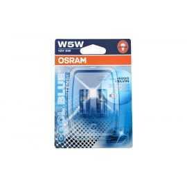 Pæresæt CoolBlueIntense Osram 12V