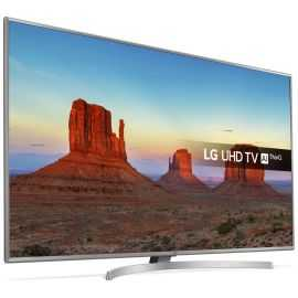 "LG 43"" 4K UHD Smart TV"