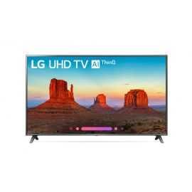 "LG 75"" 4K UHD Smart TV"