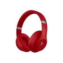 Beats Studio3 hovedtlf., rød