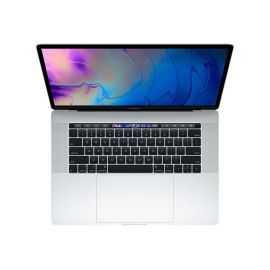 MacBook Pro 15 2018 (sølv)
