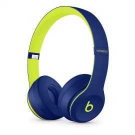 Beats Solo3 hovedtlf., pop indigo