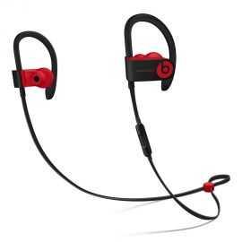 Beats Powerbeats3 hovedtlf., rød/sort