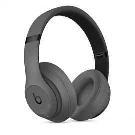 Beats Studio3 hovedtlf., grå