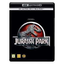 4KBR: Jurassic Park
