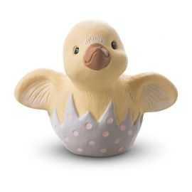 Kylling Snulle påskefigur
