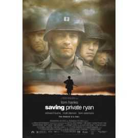 4K BR: Saving Private Ryan