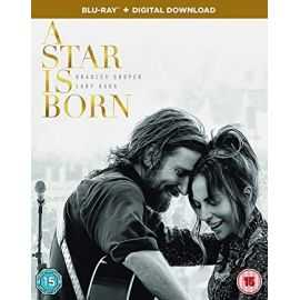 4K BR: A star is born