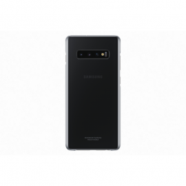 Samsung Galaxy S10+, Clear Cover
