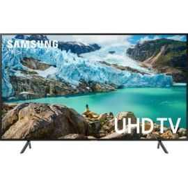 "Samsung 50"" UHD Smart TV"
