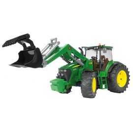Bruder - John Deere traktor