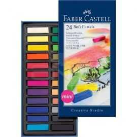 Faber-Castell - Bløde