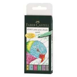 Faber-Castell - Pitt artist
