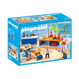 Playmobil - Kemitimer