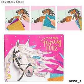 Miss Melody - Fancy Foils Male