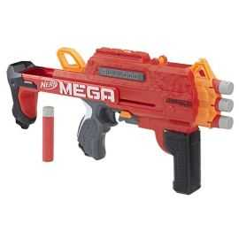 NERF - AccuStrike Mega - Bulld