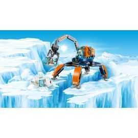 LEGO City -  Polar-iskravler
