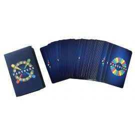 Partners - Ekstra kort
