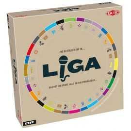 Tactic - LIGA