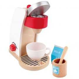 Hape - Legemad - Moderne kaffe