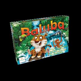Baluba - Nomineret til årest